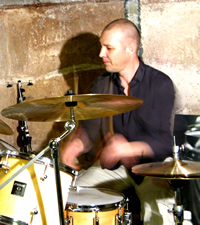 stephane geille batterie